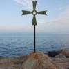 Sjöordern kors vid Gamla Hamnen